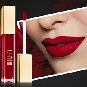 🆕💄♥️ Milani - liquid lipstick creme